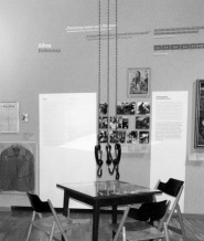 Wien Museum – Exhibition design