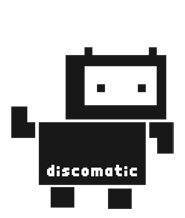 discomatic – Toy